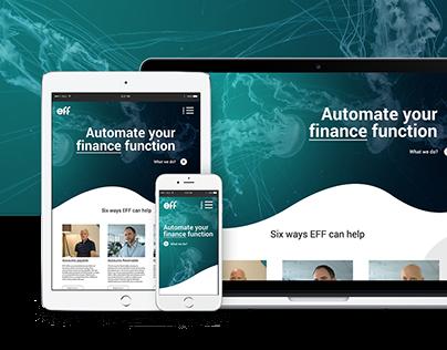 EFF - website