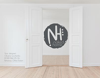 Naked Home logo