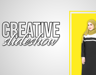 creative studio slideshow