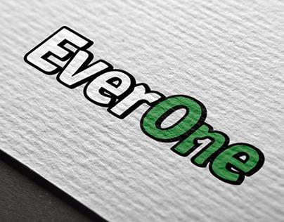 Desenvolvimento de Marca e Embalagem - EverOne
