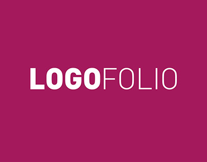 Logo Design Folio 2016-17