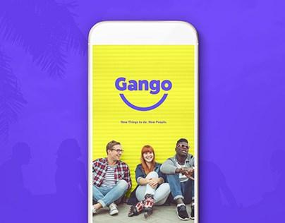 Gango - DayTrip Community