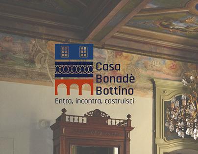 Casa Bonadè Bottino / Identity