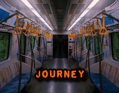 Journey - Surreal Video