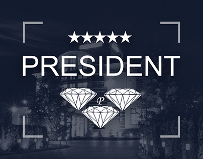 Hotel President - Site
