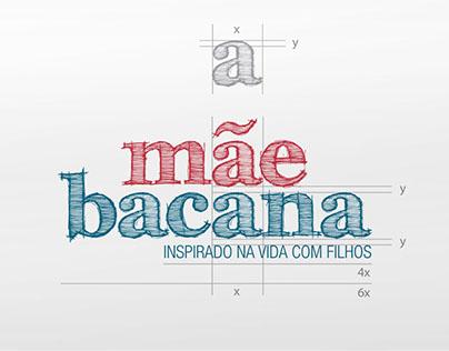 Branding for Mãe Bacana Blog