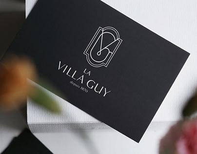 La Villa Guy - Béziers, FR.