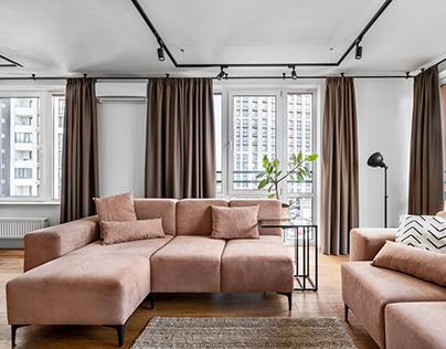0406. Apartment