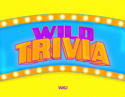 Wild Trivia - Game Show