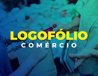 Logofólio Comércio