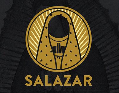 Salazar // Branding