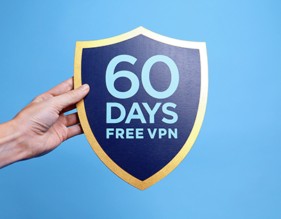 "Sirius + Check Point ""60 Days Free VPN"" Stop-Motion"