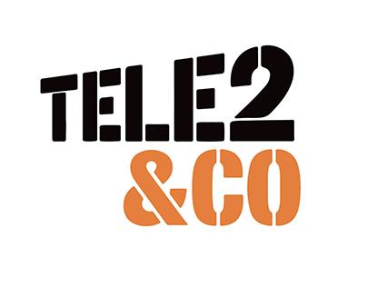 Tele2 &CO - Marketing