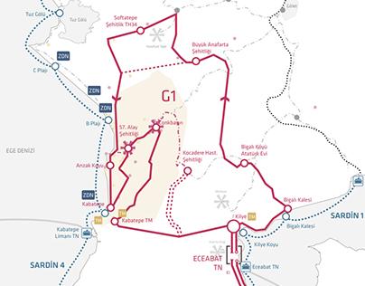 Regional Approach for Gallipoli