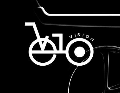 Bike Vision - City bike