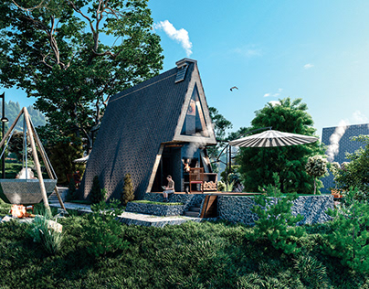 Eco Resort Project