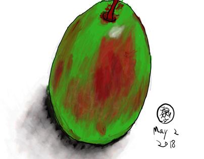 Pear - Gemini experiment