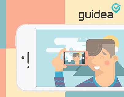Motion Graphics | Guidea