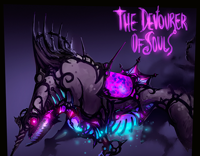 The Devourer of Souls