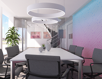 Office Visualization (PABSA)