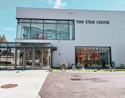 STEM Building