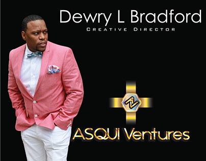 Creative Director of ASQUI Ventures
