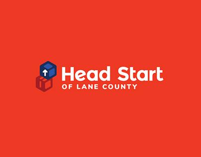 Head Start of Lane County: Brand Update