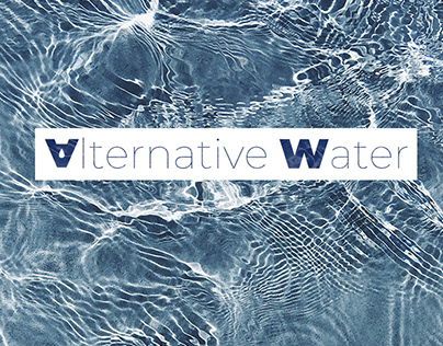Branding for a company of mineral water mixes