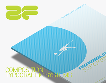 Composition: Typographic Systems