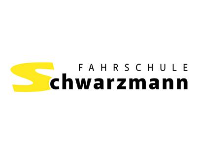 Fahrschule Schwarzmann Rebrand