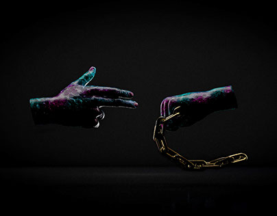 RTJ 4 - Cover Concept