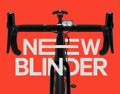 Blinder Road Social Campaign