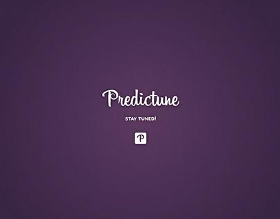 Predictune (proposal)