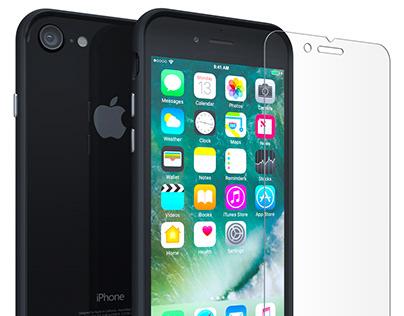 iPhone 7 Bumper