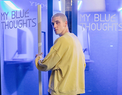 LAUV | My Blue Thoughts