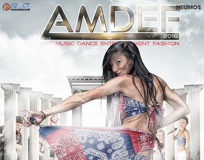 Promotional Images AMDEF 2016