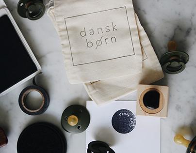 Dansk Born