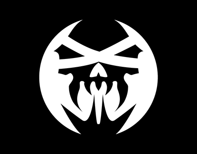 Hydramist & Deathblind Branding