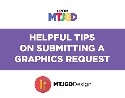 Graphic Request Animation