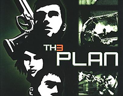 """""""The Plan"""" (PS2), Eko"""