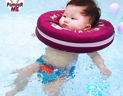 Newborn baby shower service Pamper Me Yen Bai