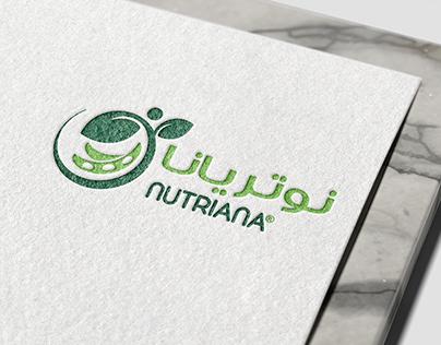 Logo Design Nutriana