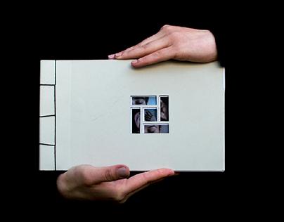 Egy találkozás megbeszélése - Photobook