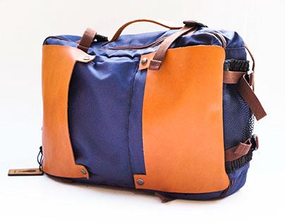Hunter - Travelling Bag