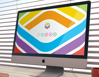 Web App Logo Design