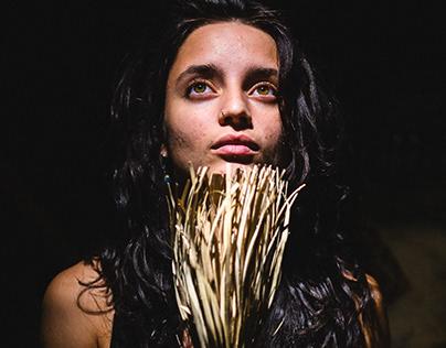 Portrait | Mara Marques Morgado