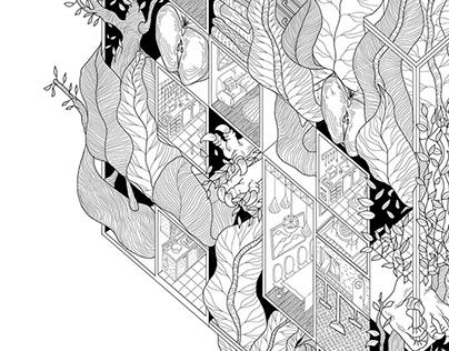Contemporary Urban Fairy Tales