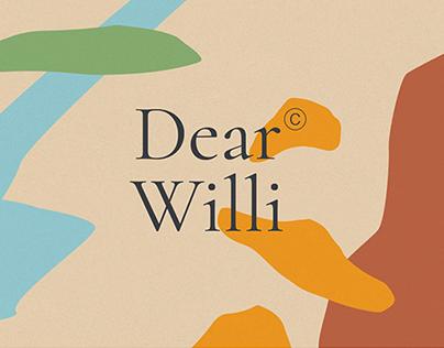 Dear Willi