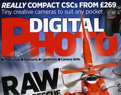 Digital Photo Magazine