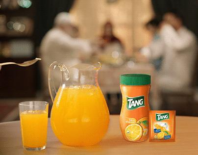 Tang Egypt Comercial